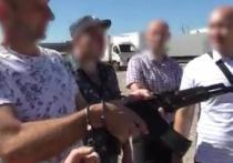 Члены терроризировавшей КМВ банды задержаны следствием Ставрополья