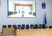 Тюмень присоединилась к марафону Союза российских городов