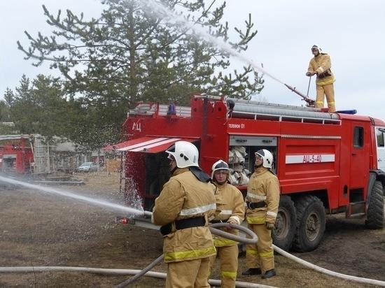 640 единиц лесопожарной техники закупят в Карелии в 2021 году