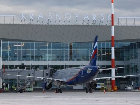 «Аэрофлот» начал продажу билетов на новые рейсы из Красноярска