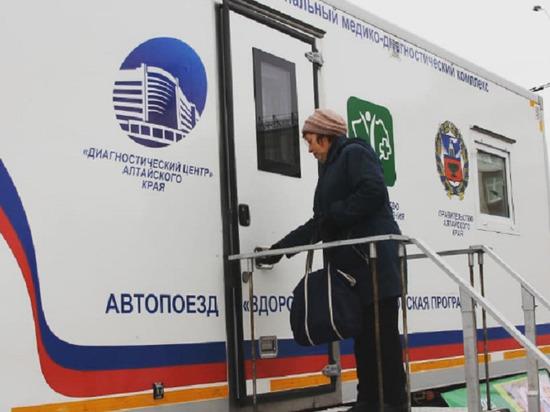 В Барнауле временно закрыли пункты вакцинации от ковида возле ТЦ