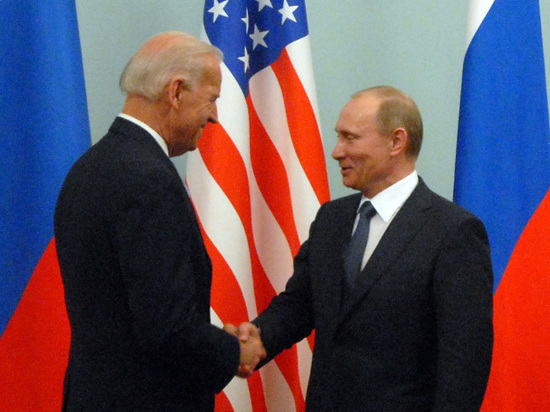 Президент США заявил, что предупреждал Москву