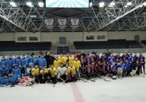 В Кировской области состоялся турнир «Кубок Надежды»