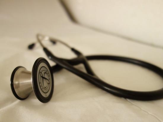 392 медика во Владимирской области получат денежную премию за работу в период пандемии