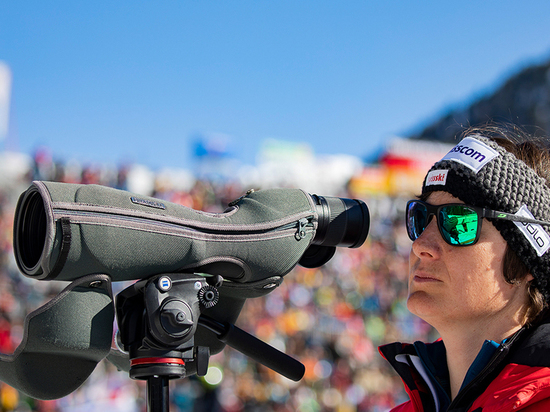 С 19 по 21 марта в Эстерсунде состоится заключительный этап Кубка мира по биатлону