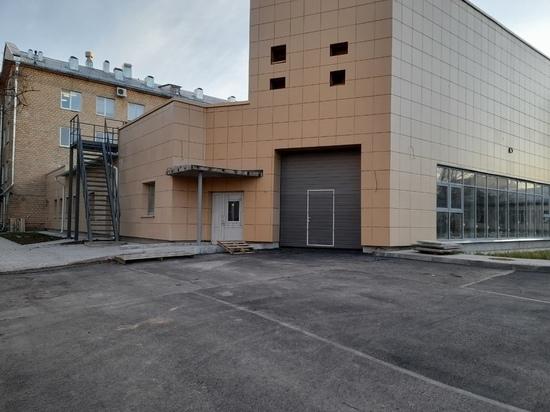 Строительный трест хотел помешать возведению пристройки к БСМП Петрозаводска