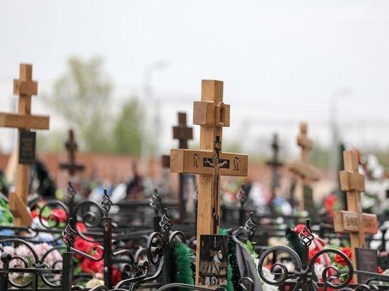 Для массового захоронения жертв катастроф в Чехове выбрали непростое место