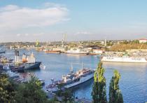 Подземные ходы, секретные бункеры: глава СВР Нарышкин представляет труд о Севастополе
