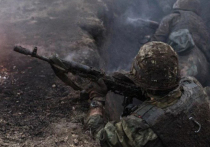 Обстановка на юго-востоке Украины остаётся сложной