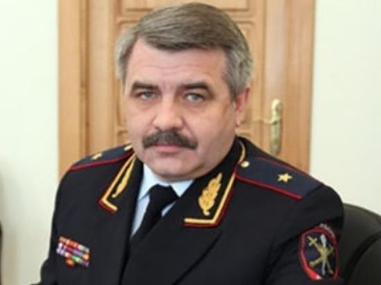 Экс-глава МВД Карелии уволился с должности главного федерального инспектора Башкирии