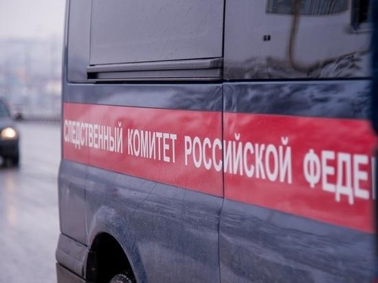 Проводится проверка по факту гибели 8-месячного ребенка в Волгограде