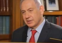 СМИ сообщили о причинах отмены визита Нетаньяху в ОАЭ