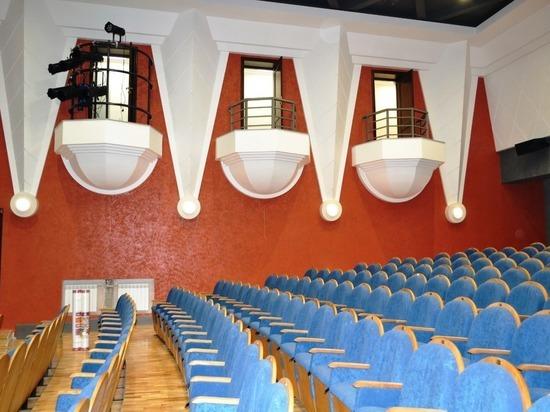 В Барнауле завершено строительство театра кукол «Сказка»