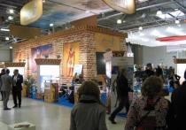 Жители Хакасии не нашли на туристической выставке в Москве представителей республики