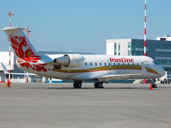 Прямые рейсы между Петербургом и Ярославлем возобновят 18 апреля