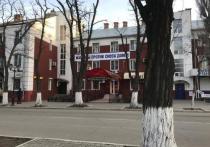 Администрация разъяснила ситуацию с демонтажем баннера на фасаде дома в центре Астрахани