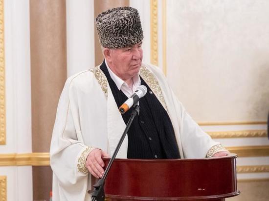 В Карачаево-Черкесии состоялись выборы муфтия