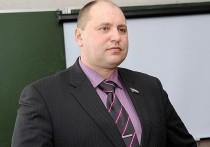 В Хакасии Валерий Старостин написал заявление о выходе из ЛДПР