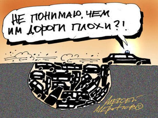 Строительство дорог в Молдове поставят под жесткий контроль