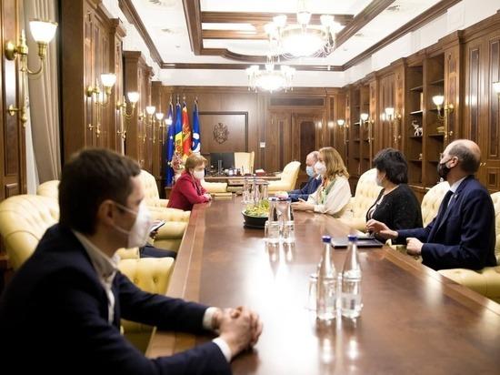 В Молдове введут более жесткие меры для борьбы с COVID-19