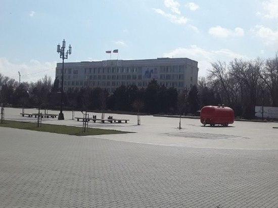 Меликов снова критикует Махачкалу