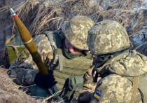 Первоочередной задачей поддерживаемых Россией непризнанных республик Донбасса является немедленное прекращение огня