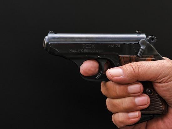 Росгвардеец прострелил ногу агрессивному пациенту наркодиспансера