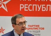 Кто такой Головатюк, кандидат парламентского большинства в премьеры