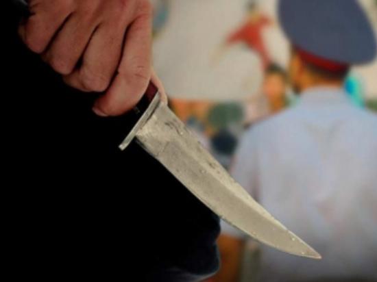 В Кстове задержан пожилой мужчина, угрожавший полицейскому ножом