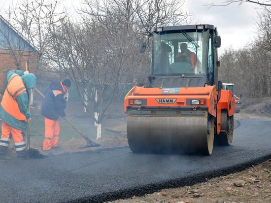 Белгородская область занимает первое место в ЦФО по качеству дорожных работ