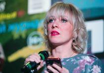 Официальный представитель МИД России Мария Захарова на брифинге в четверг прокомментировала ситуацию с «водной блокадой» Крыма со стороны Украины