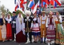 Представители национальных общин Крыма поучаствовали в неформальной встрече Совбеза ООН