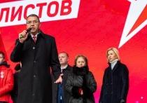 Додон: Головатюк - очень достойная кандидатура на должность премьера