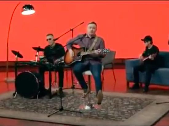 Белоруссия сменит песню для «Евровидения»