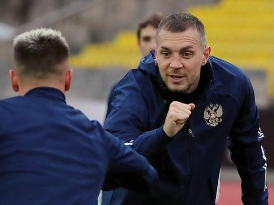 Игроки «Зенита» первыми прибыли в расположение сборной России в Сочи