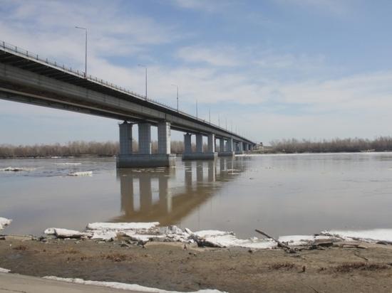 По самому худшему сценарию: Барнаул отрабатывает наиболее тяжелый вариант прохождения паводка