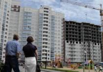 Жители Хакасии стали чаще вступать в долевое строительство