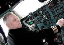 В Нижневартовск едет Владимир Шарпатов — пилот, сбежавший из Кандагара