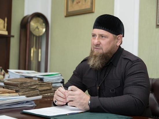 Байдену лечиться нужно , ноне  управлять страной— Рамзан Кадыров