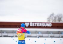 В пятницу, 19 марта, в шведском Эстерсунде стартует заключительный этап Кубка мира по биатлону. Мужская сборная России на данный момент занимает четвертое место в зачете Кубка Наций, женская команда – пятое. Итоги этого зачета определятся как раз по результатам спринта в Швеции. «МК-Спорт» объясняет, почему ниже падать никак нельзя.