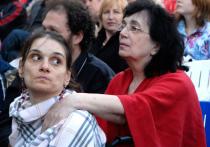 По словам юриста, Гитана Леонтенко совсем не так добродушна, как кажется на первый взгляд