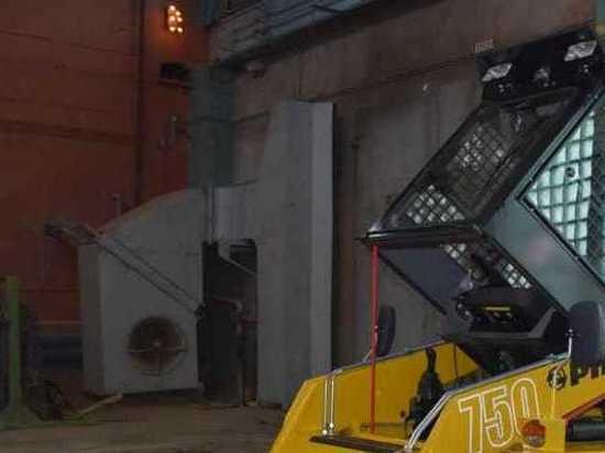 В Ярославской области освоили выпуск мини погрузчиков