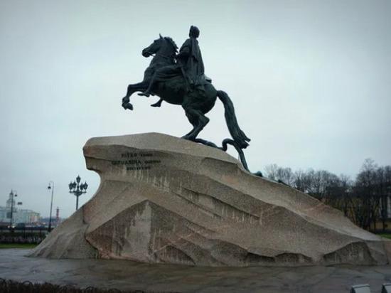 Музею городской скульптуры выделили здание на Невском проспекте