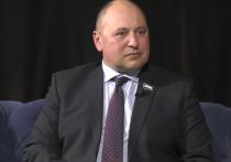 Депутат из Хакасии получил документ об исключении его из ЛДПР, подписанный Жириновским