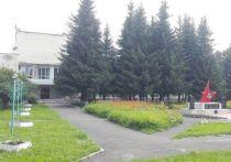 Кузбассовцы пытаются спасти ели, высаженные ветеранами