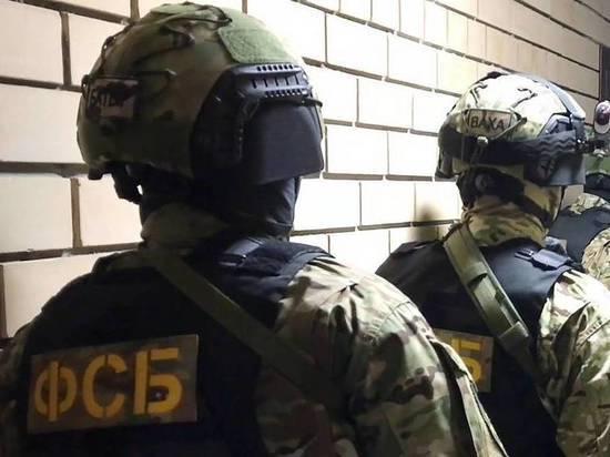 В Геленджике задержали участников радикальной украинской организации