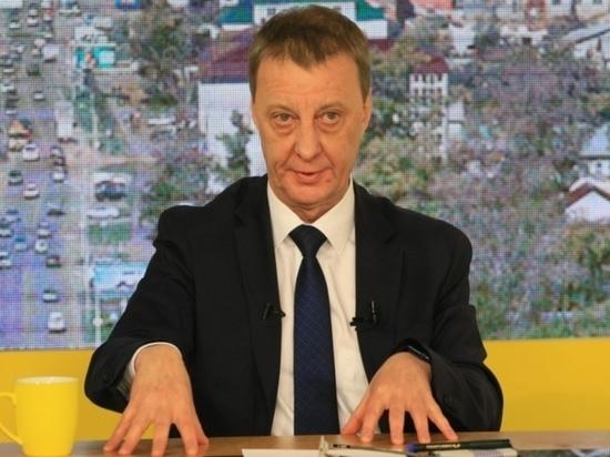 Депутаты Барнаульской Гордумы приняли отчет мэра Вячеслава Франка