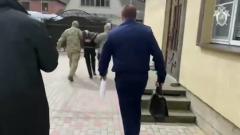 ФСБ задержала в Геленджике и Ярославле членов украинской радикальной группировки