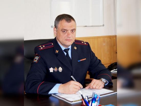 Полковник полиции из Волгограда назначен главой МВД Алтая