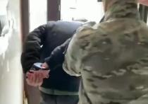 Генерал ФСБ объяснил задержание украинских нацистов
